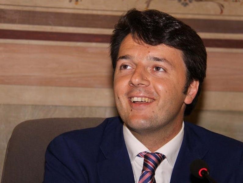 Incontro con Matteo Renzi aperto al pubblico